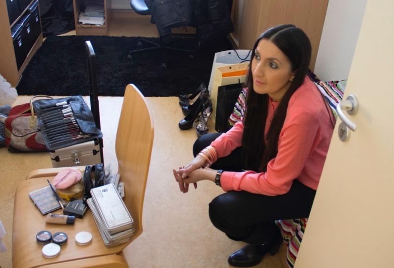 Kleiderschrank Check mit Anna Krukover