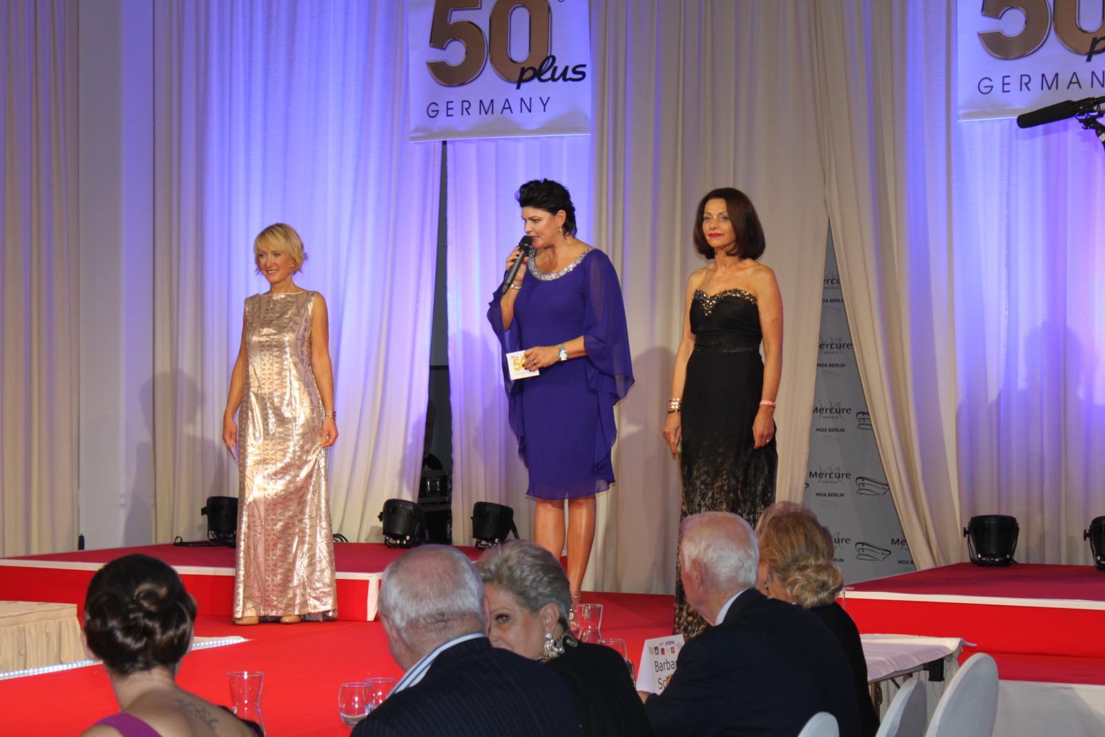 Miss 50 Germany
