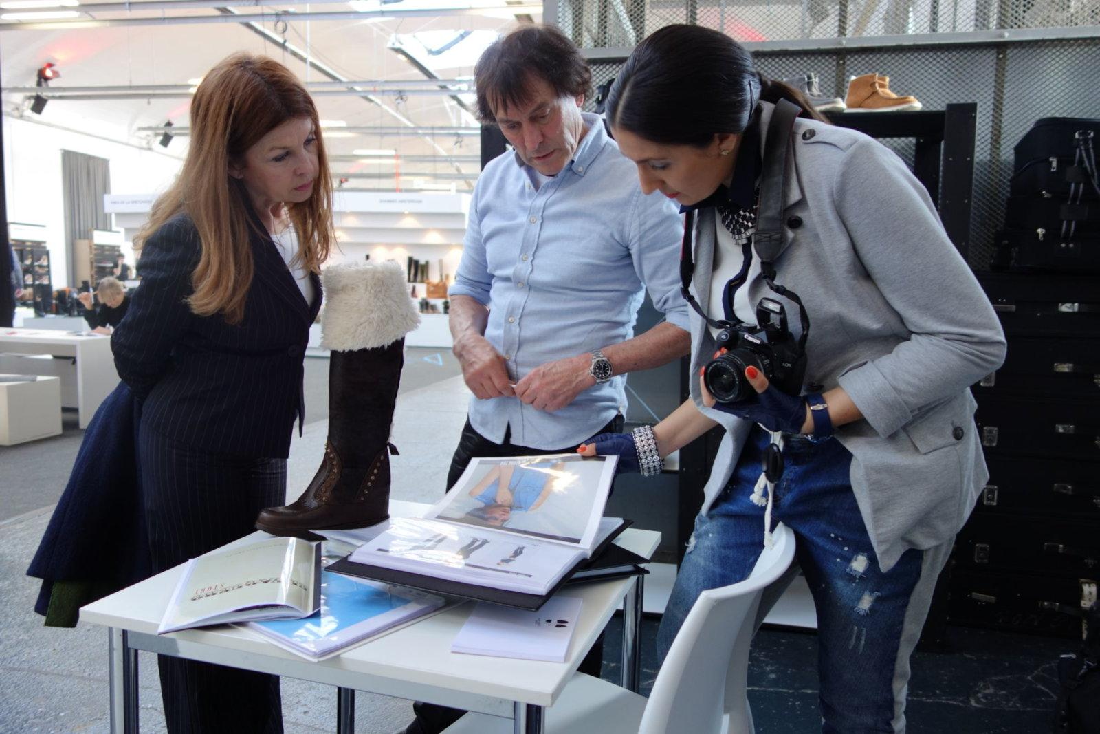 Personal Shopping Berlin mit Anna Krukover